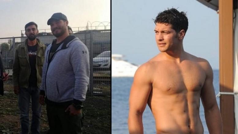 100 kiloya ulaşan Çağatay Ulusoy kararını verdi
