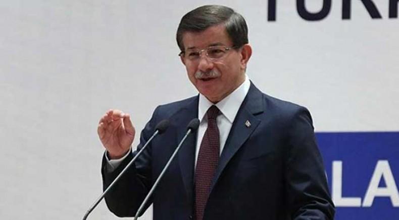 Ahmet Davutoğlu'ndan YSK kararına ilişkin değerlendirme