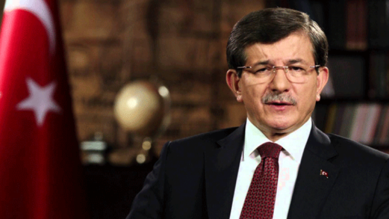Ahmet Davutoğlu'nun A Takımı belli oldu! CHP'li eski vekil de listede...