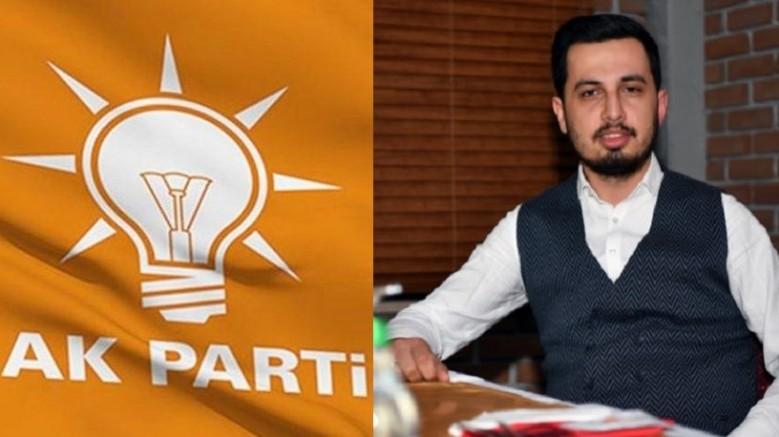 AKP Gençlik Kolları Başkanı'nın şok mesajları ortaya çıktı, hesabını kapattı!