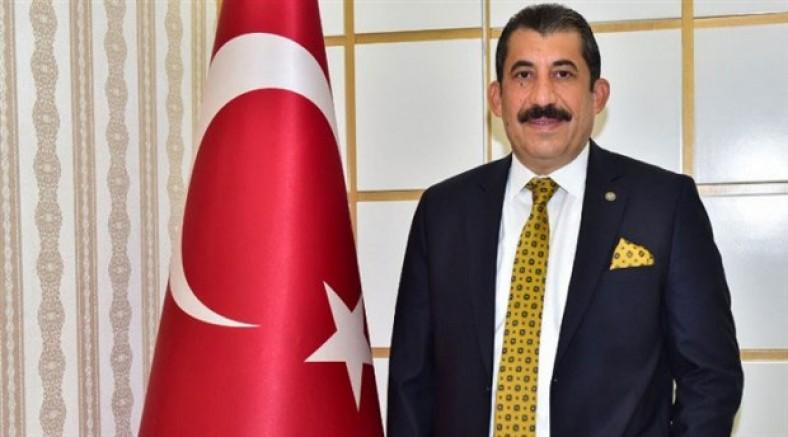 AKP'li başkanın kızı 5 yıl işe gitmeden 251 bin lira maaş aldı