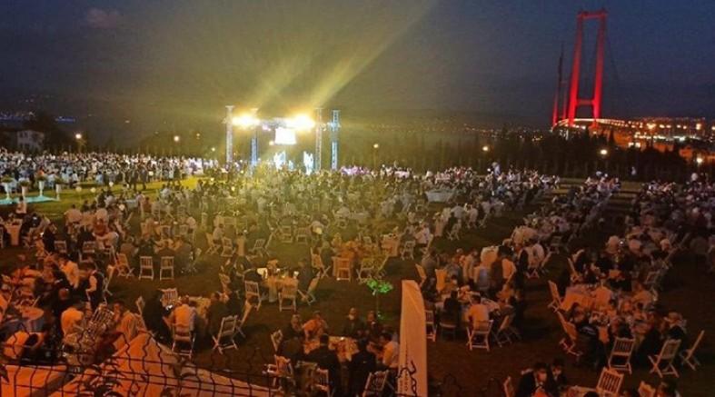 AKP'li vekilin düzenlediği düğünün kesilmeyen cezası: 4 milyon 725 bin lira