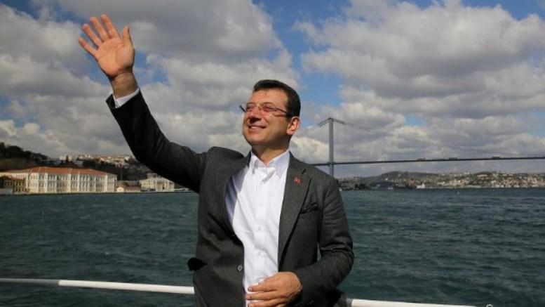 AKP'nin seçim değerlendirmesi ortaya çıktı: İşte İmamoğlu'nun oy oranı