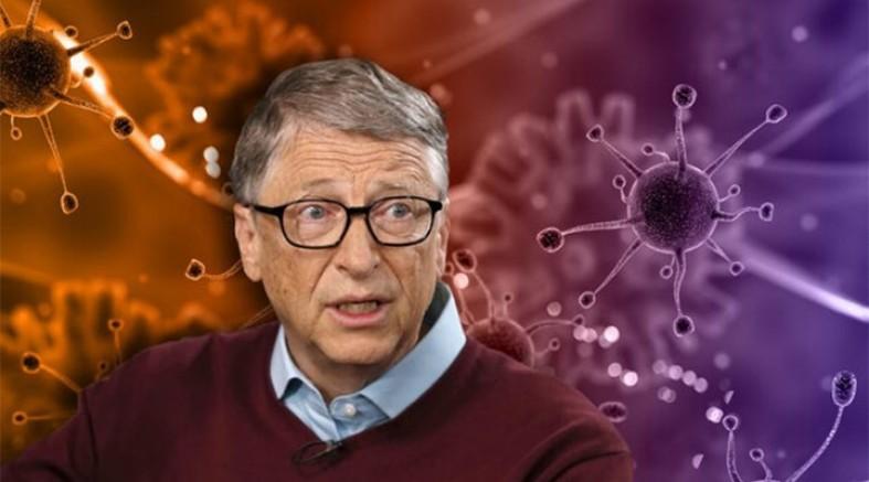 Bill Gates, koronavirüs aşısına yatırım yaptı