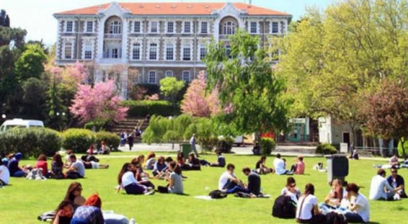 Boğaziçi Üniversitesi'ni karıştıran mail