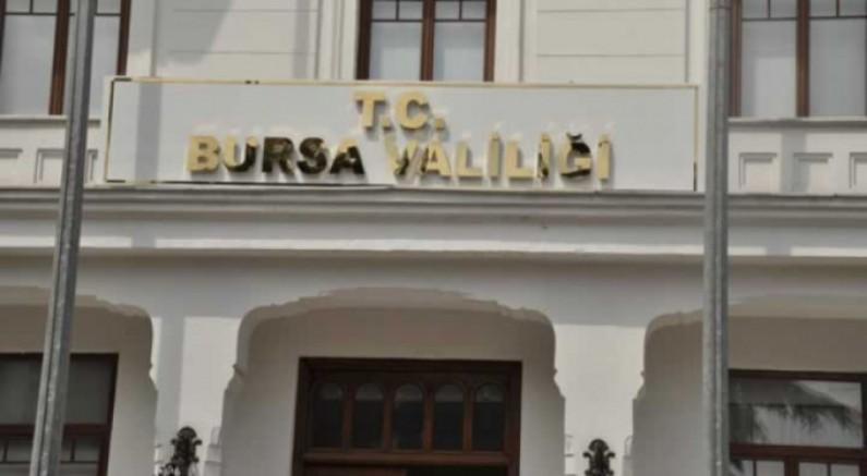 Bursa'da bazı kademelerde uzaktan eğitime geçildi!