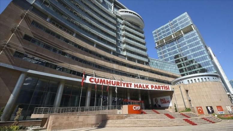 CHP'de 37. Olağan Kurultay'ın tarihi kesinleşti