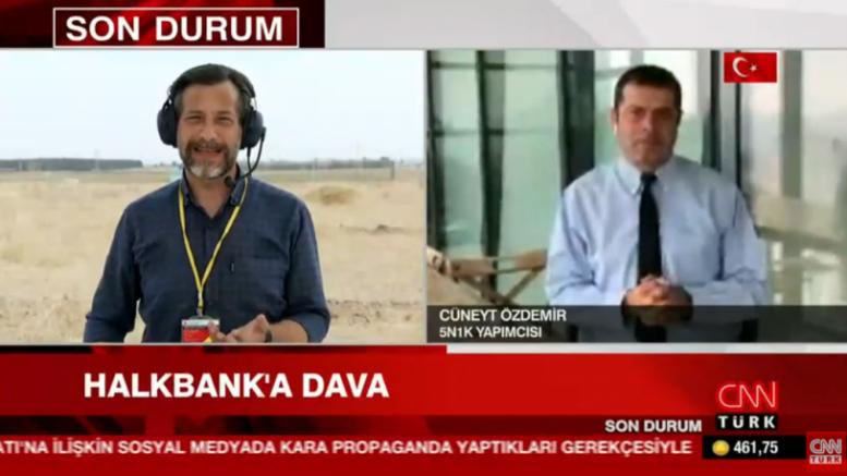 Cüneyt Özdemir'den bomba Erdoğan iddiası! 'Önümüzdeki günlerde çok konuşulacak'
