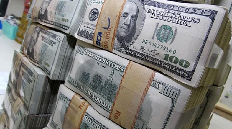 Dolar TL karşısında tüm zamanların en yüksek rakamına ulaştı