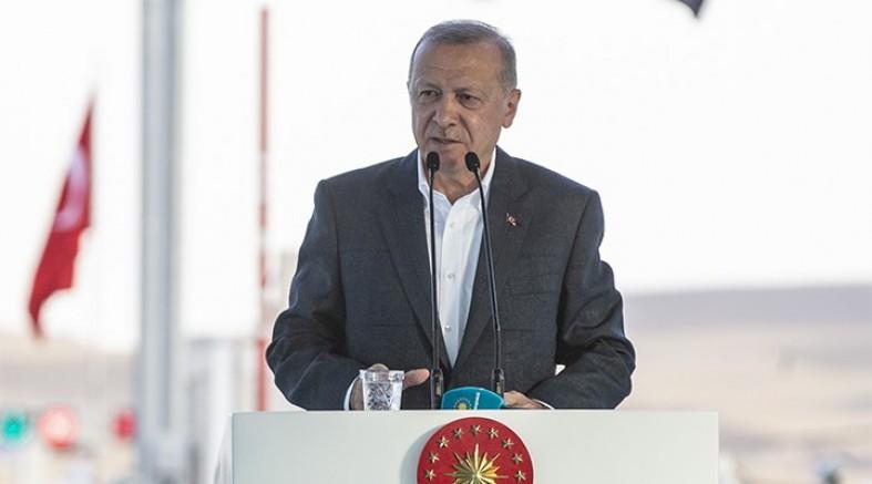 Erdoğan: Mesafe diyoruz uyulmuyor, maske diyoruz uyulmuyor