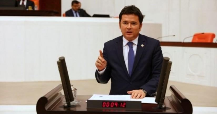 Erkan Aydın: 10 milyon öğrencinin 33 milyar kredi borcu var!