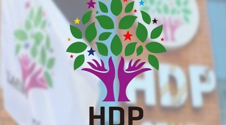 HDP'li 3 vekilin Covid-19 testi pozitif çıktı