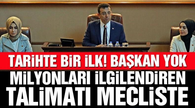İstanbul'da öğrenci akbili ve suya indirim gelecek mi?