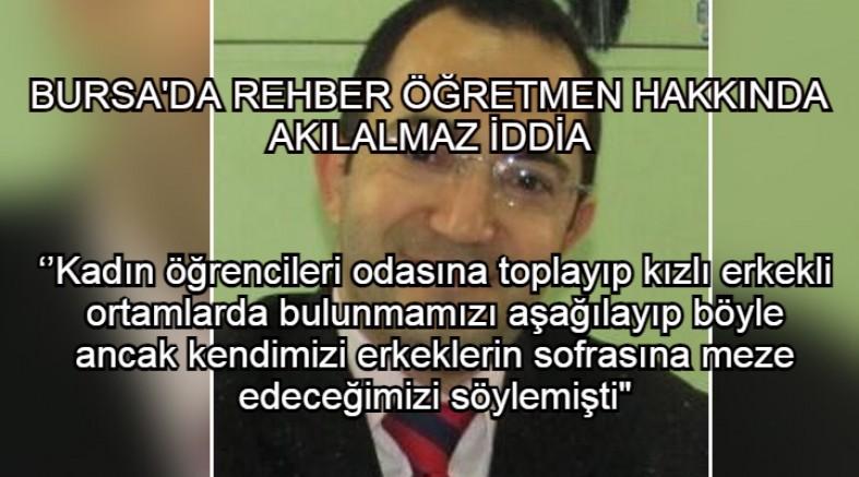 İstanbul Sözleşmesi karşıtı gerici öğretmen, öğrencileri tarafından ifşa edildi