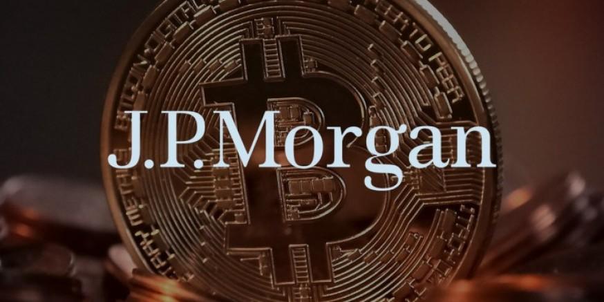 JPMorgan: Yatırım Portföyünüzün Yüzde 1'ini Bitcoin'e Ayırın!