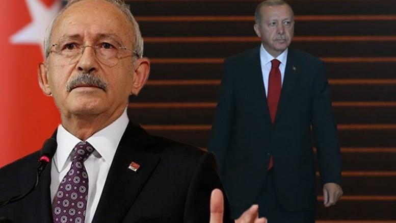 Kılıçdaroğlu'ndan Rahmi Turan'ın iddiasıyla ilgili ilk açıklama