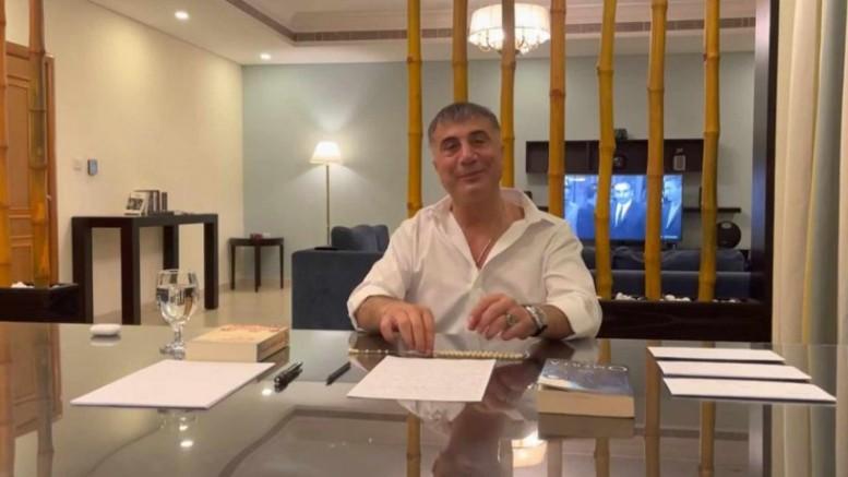 Sedat Peker 'kemiklerini kırdırdım' demişti! AKP eski milletvekili o gece yaşananları anlattı