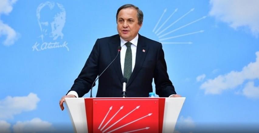 Seyit Torun'dan 'CHP kurultayı ertelenecek mi?' sorusuna yanıt