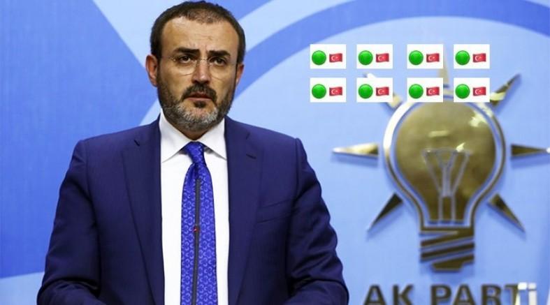 Tacizciler ifşa olunca AKP'nin 'yeşil top' uygulaması sonlandırıldı