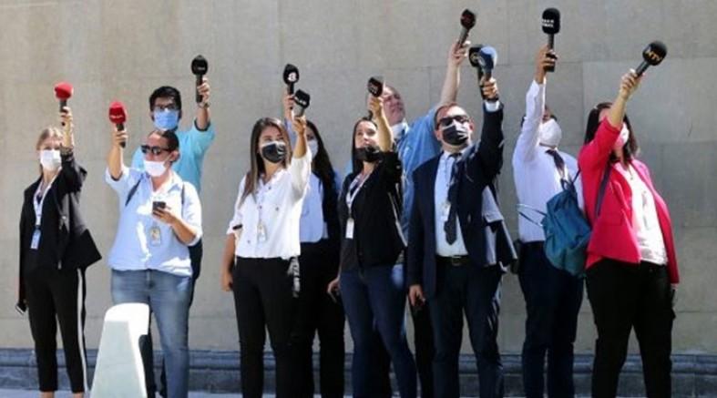 Tarihin en büyük gazeteci katliamı