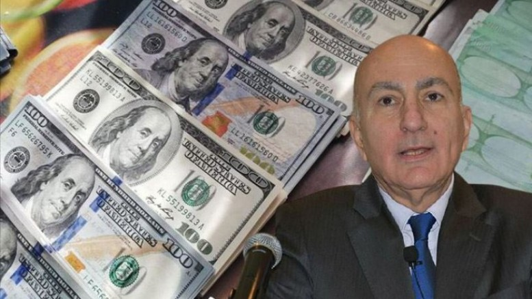 Ünlü ekonomist Mahfi Eğilmez'in dolar tahmini haklı çıktı!