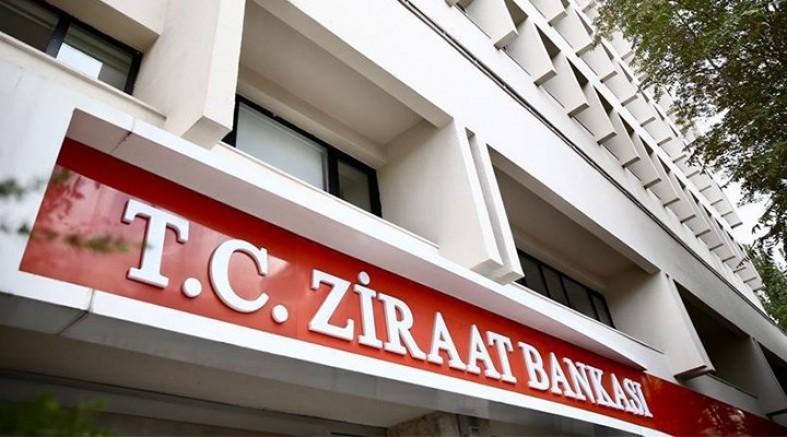 Ziraat Bankası, Vakıfbank ve Halkbank, kredi ödemelerini erteledi